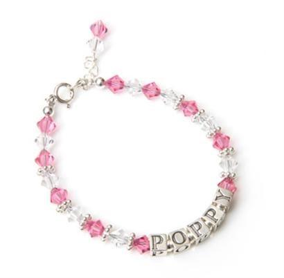 The Poppy Bracelet